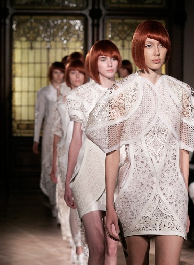 Ремень-навигатор: есть ли место умной одежде в модной индустрии