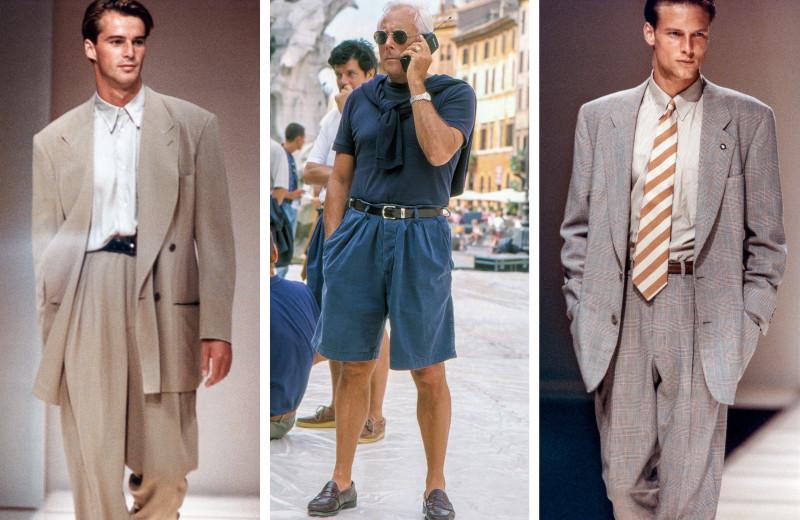 Почему винтажные костюмы снова в моде
