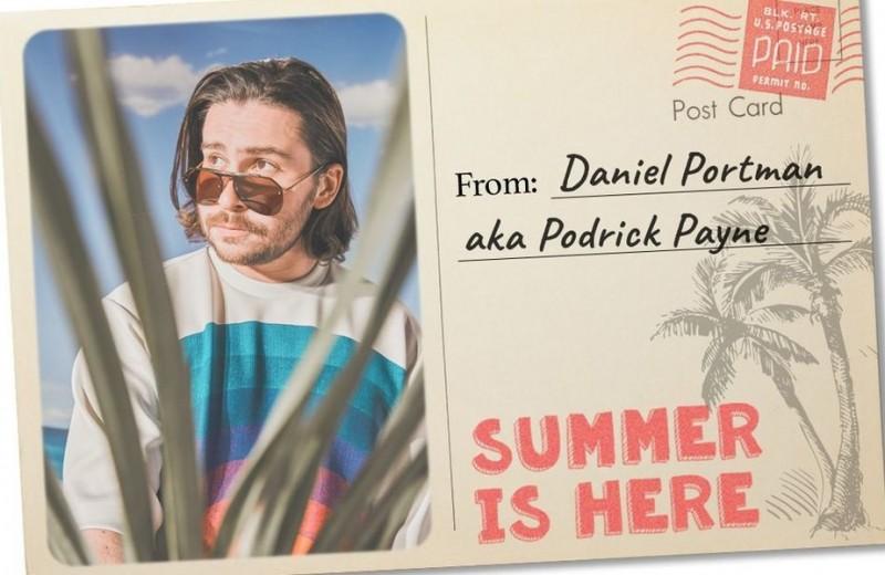 Подрик Пейн (Дэниел Портман): «Когда снималась сцена в борделе, мне было 20 лет и я выглядел как ребенок в конфетной лавке»