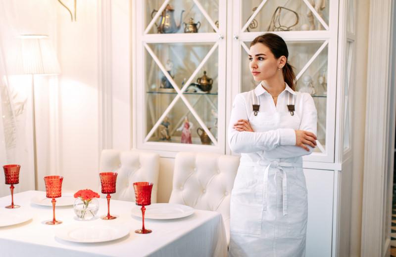 Почему женщины редко становятся шеф-поварами и с какой травлей они сталкиваются