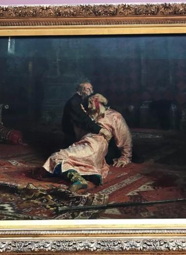 От Пикассо до Репина: 6 громких случаев вандализма в музеях
