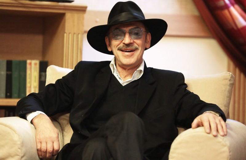 Михаил Боярский: «Пьется мне везде хорошо. Я с удовольствием это делал, делаю и буду делать»