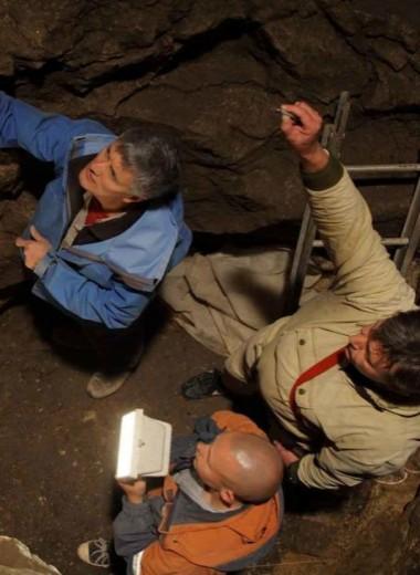 Обнаружены фрагменты черепа денисовского человека (впервые в истории)