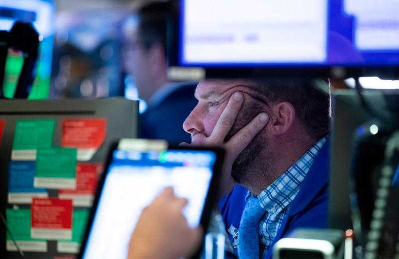 Год больших рисков: какие пузыри схлопнутся в новом году