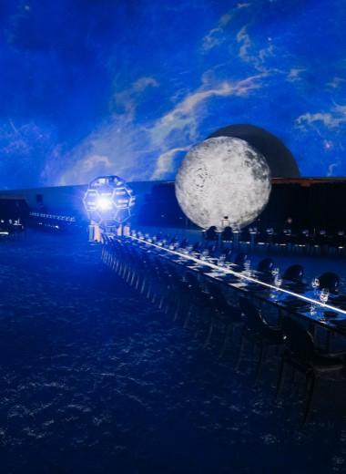 Неделя потребления: юбилей покорения Луны и драйв «Пикника Афиши»