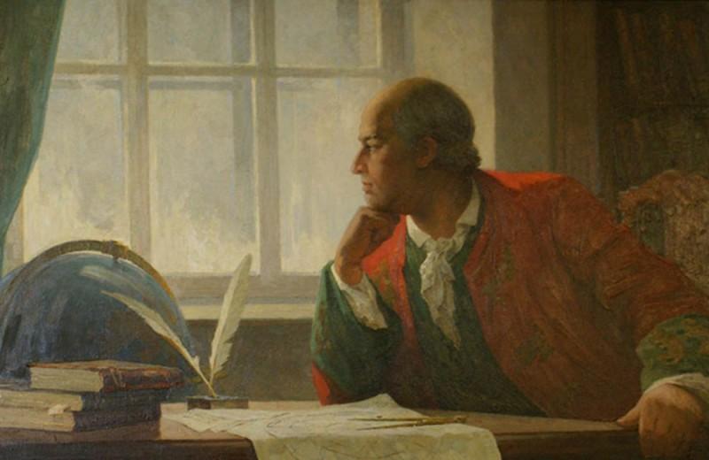 Слова, придуманные русскими писателями