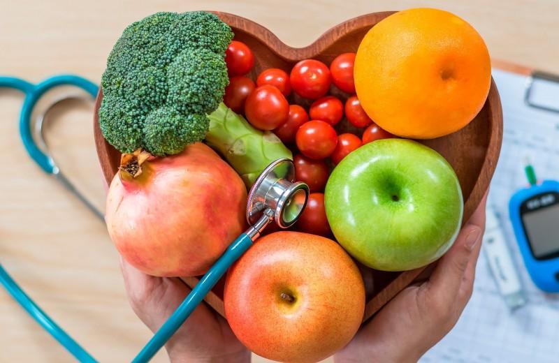 Диета при сахарном диабете: что есть, чтобы сахар был в норме