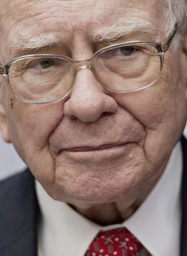 Новая эра: почему Уоррен Баффет начал инвестировать в финтех