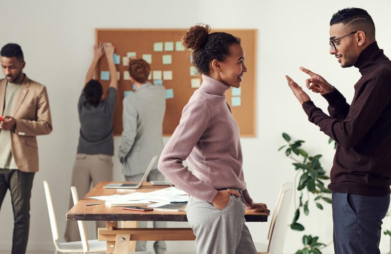 5 приемов манипуляции, способных мотивировать сотрудников и не только