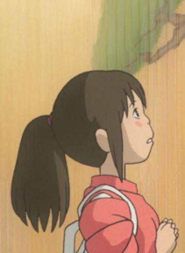 Made in Japan: аниме, которое ты должна увидеть