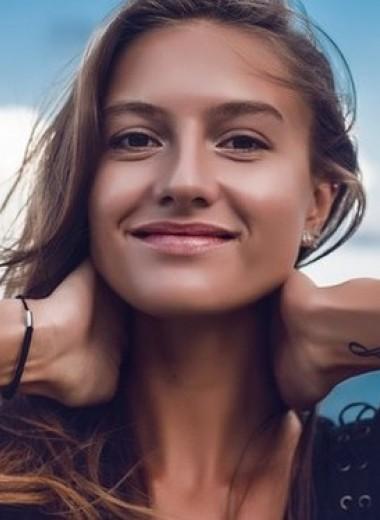 Женская осанка: на что обращают внимание мужчины