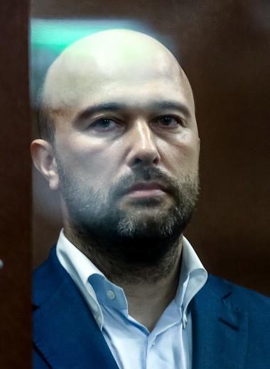 Арестованный экс-владелец Антипинского НПЗ попробует вернуть его себе