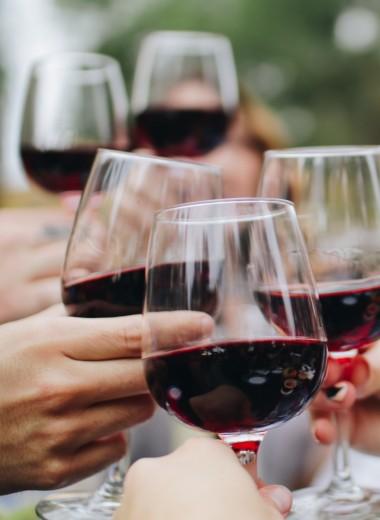 Сезон молодого вина: где попробовать божоле нуво в Москве
