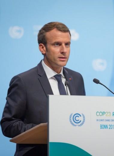 Паспорта с биометрическими данными станут обязательными во Франции