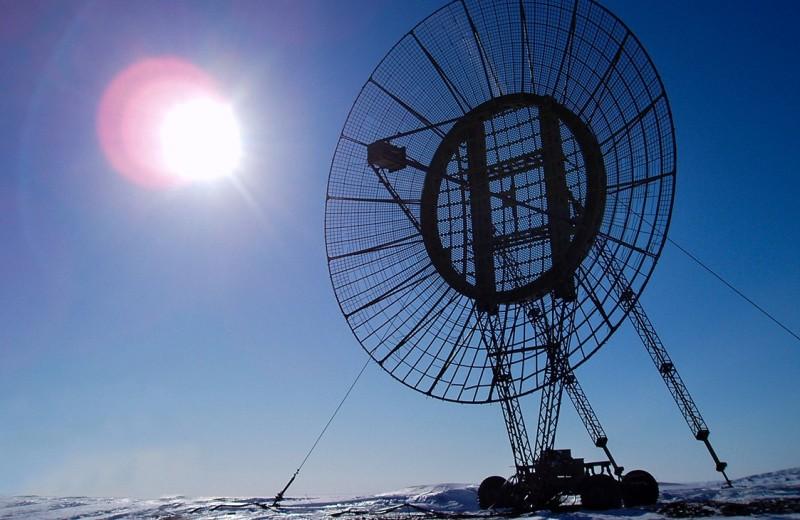 ФСБ оседлала спутниковую волну