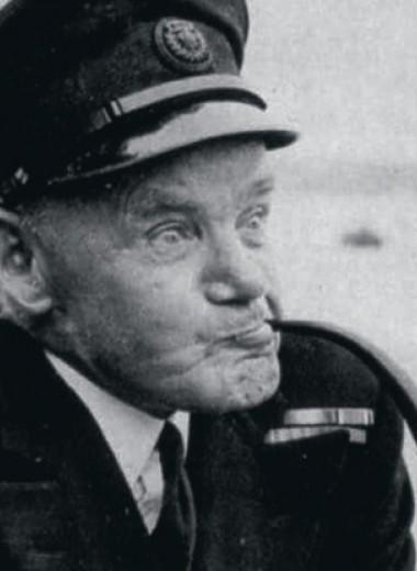 Рожденный всплывать: невероятная история прототипа героя фильма «Дюнкерк»
