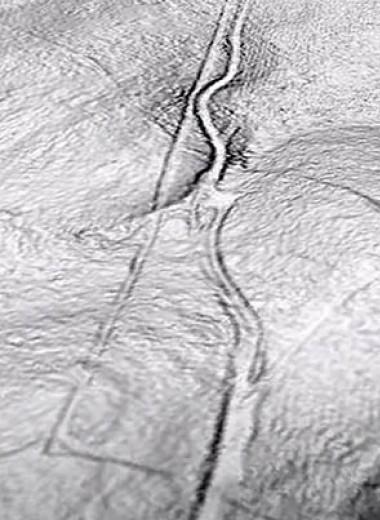 Найден древнейший римский лагерь на северо-западе Пиренейского полуострова