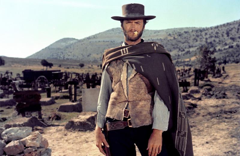 Клинт Иствуд и его легендарный образ ввестерне «Хороший, плохой, злой»
