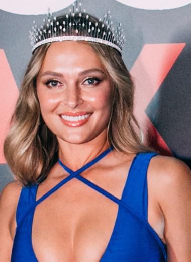 Miss MAXIM 2019 Виктория Цуранова о конкурсе, соперницах и том, что дал ей титул «Самой красивой девушки России»