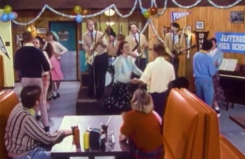 История одной песни: Buddy Holly, Weezer, 1994