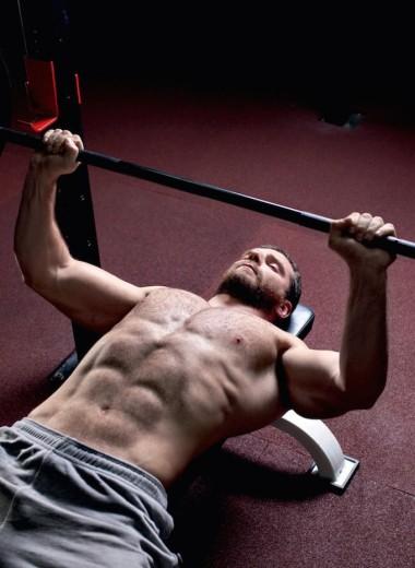 Активный фитнес без травм: формируем запас прочности твоего тела