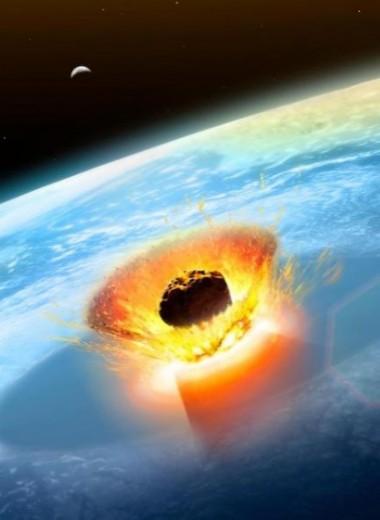 Каким был последний день жизни динозавров на Земле?