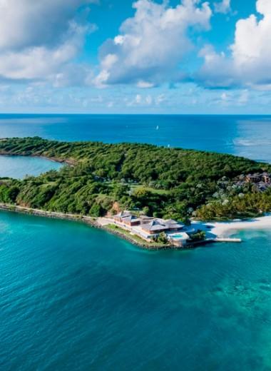 В гости к миллиардерам: сколько стоит арендовать самые романтичные частные острова