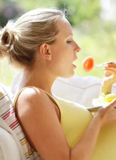 Меню для кормящей мамы в первые месяцы: рацион для двоих
