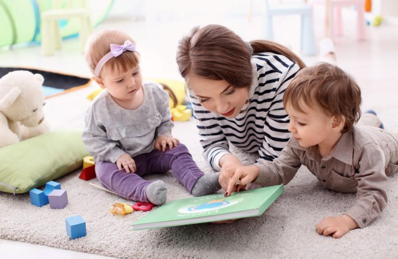 Няня для ребенка: как найти хорошую помощницу?