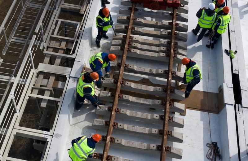 Мост на Сахалин построят на «вечные»