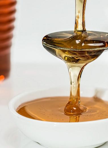 Мед оказался эффективнее при лечении простуды, чем лекарственные препараты