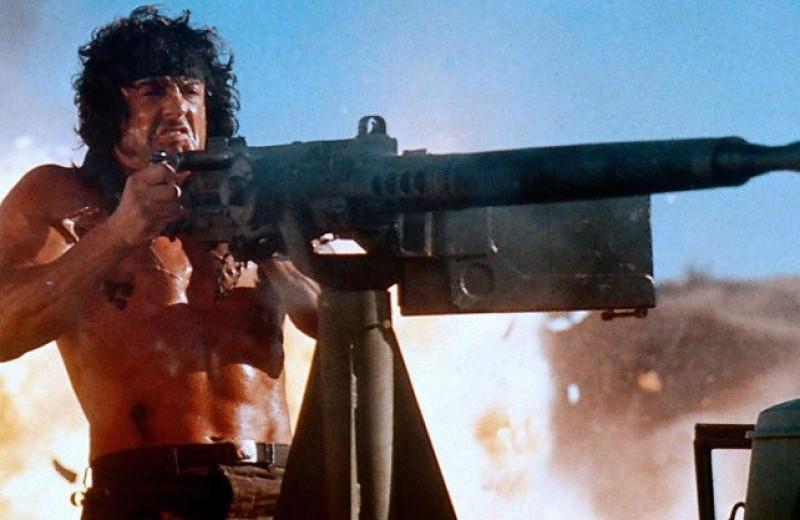 5 главных мифов про оружие, в которые мы верим из-за боевиков