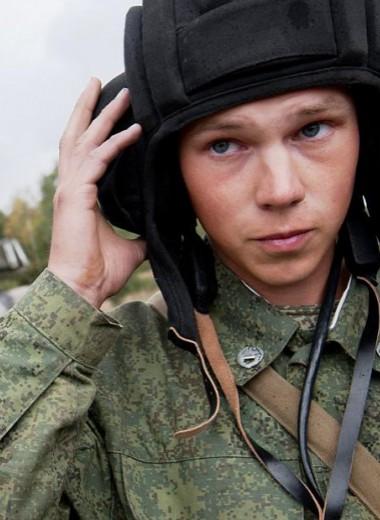 «Небоевые потери». От чего умирают солдаты элитной российской дивизии