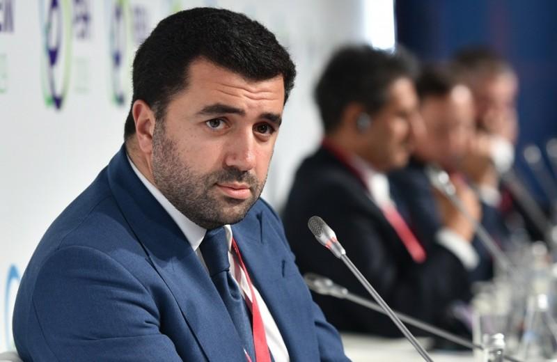 Джордж Рижинашвили: Без мощных накопителей «зеленая энергетика» невозможна