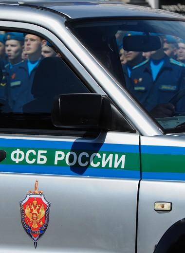 Уволен руководитель спецотряда ФСБ «Альфа»