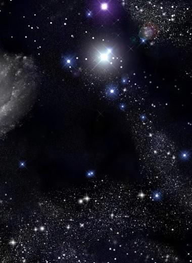 Сколько весит Вселенная и при чем тут новая физика