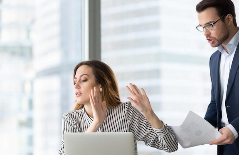 Если сотрудник вечно жалуется вам на жизнь: что можно сделать