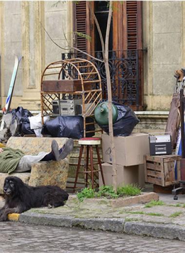 «Шедевр» — душевная аргентинская комедия о сумасшедших художниках