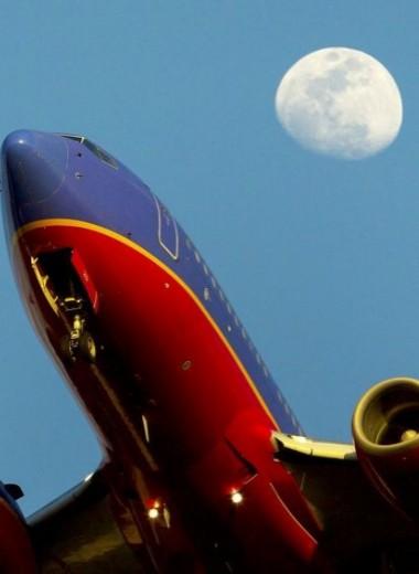 Минтранс планирует повысить штрафы за задержку авиарейсов в 14 раз
