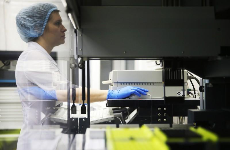 Поколение ВИЧ. Почему Россию охватила эпидемия вируса иммунодефицита