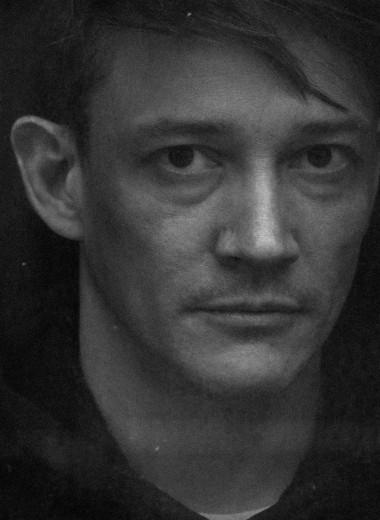Сергей Гилев: «Я думал о том, чтобы стать актером, но не представлял, что это возможно»