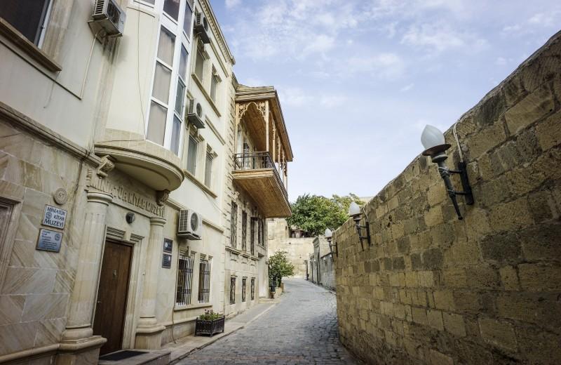 Путешествие в бесконечность: 5 вещей, которые нужно сделать в Азербайджане