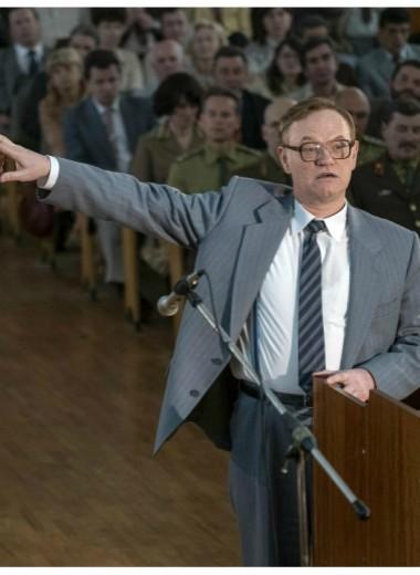 Как главная советская газета освещала аварию на Чернобыльской АЭС