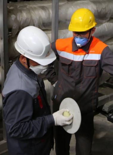 Как безопасно вернуть техническую воду вприроду