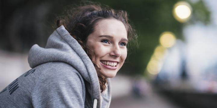 Как вырабатывать гормоны счастья?