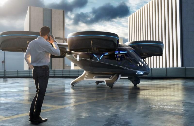 Транспорт будущего: миф или реальность?