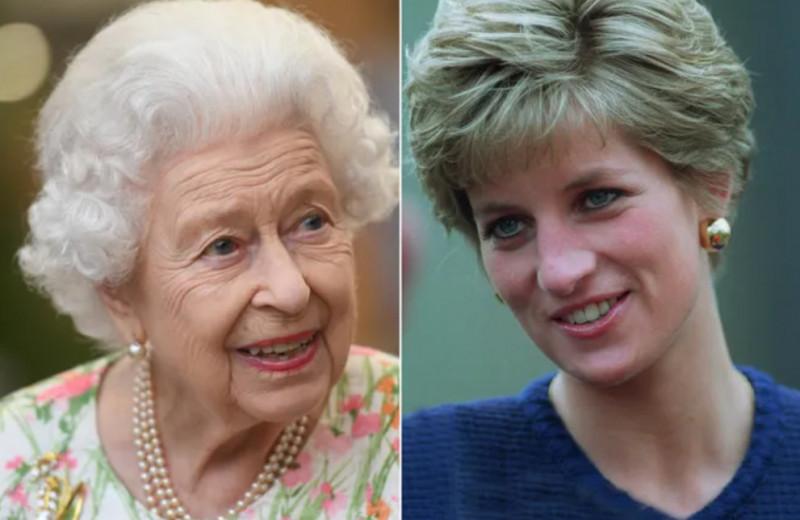 «Диана плакала, смущая королеву»: как Елизавета II относилась к принцессе