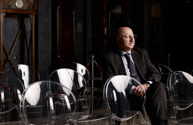 Кнут вместо пряника. Давид Якобашвили о том, почему только 2% россиян хотят заниматься бизнесом