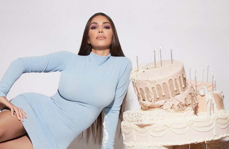 Как Ким Кардашьян заработала миллионы и построила личный бренд