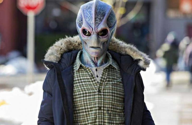 «Стража» и «Панки Брюстер»: 5 новых комедийных сериалов
